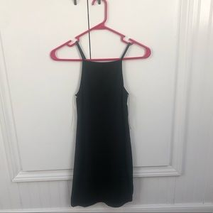 American Apparel Fitted Dress size Small